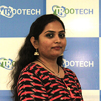 alpa patel, Project Manager, TRooTech Business Solutions