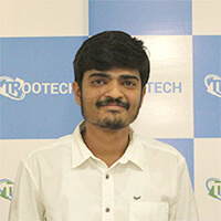chirag akbari, COO, TRooTech Business Solutions