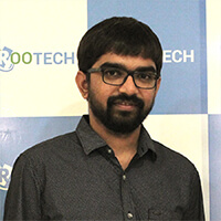 priyank patel, CTO, TRooTech Business Solutions