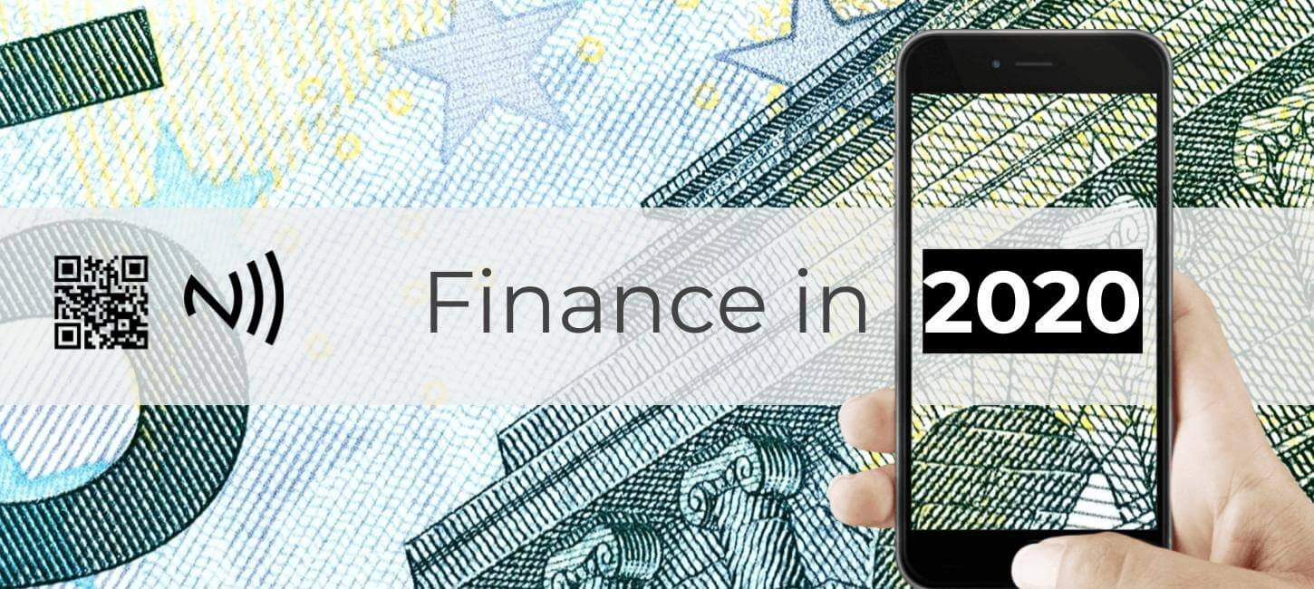 Blog Cover Image for Fintech Trends 2020