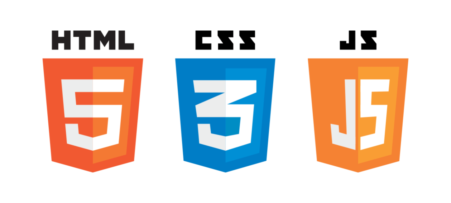 HTML CSS JS forms the frontend base in the eventbrite technology stack