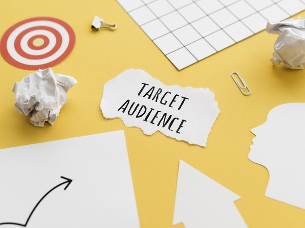 Target Audience-TRooTech Business Solutions