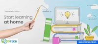 2020 Review of the EdTech Technology in a Nutshell - TRooTech Business Solutions