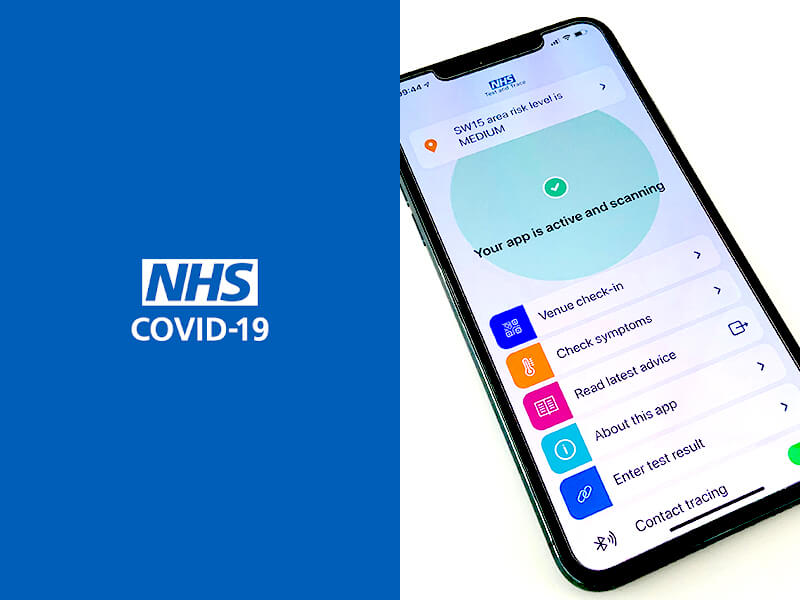 nhs-released-covid-19-contact-tracing-app-in-wales-and-england-trootech-business-solutions