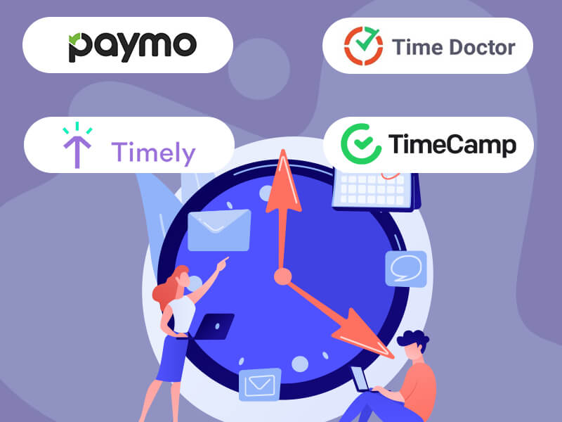 Remote Team Management Tool_ Time Tracking Tools- TRooTech Business Solutions