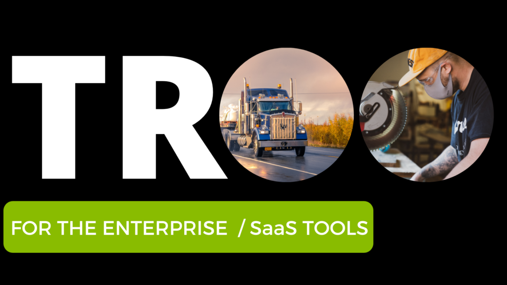 Enterprise Solutions by TRooTech